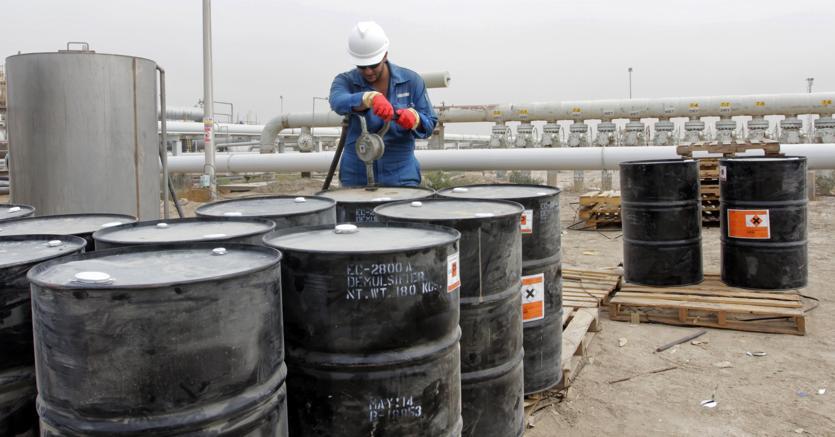 Petrolio, monito dell'Iran: