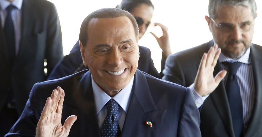 Berlusconi lascia la terapia intensiva: