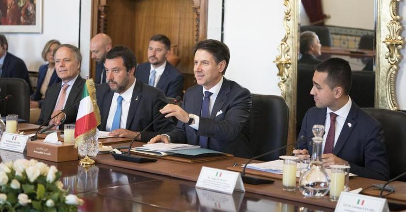 Bankitalia, ok del Cdm alle nomine. Riserve della Lega, presto la riforma