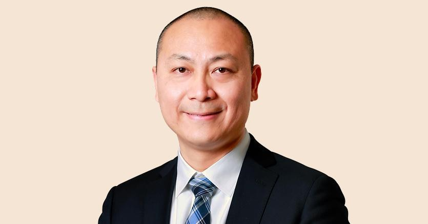 Alex Gong