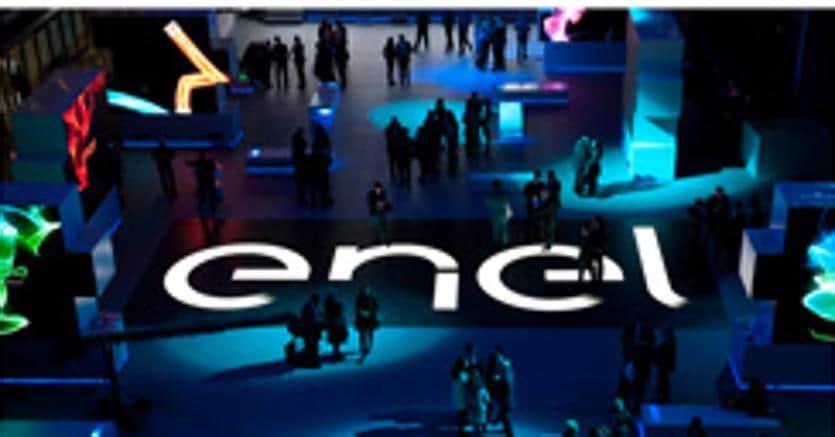Enel: ricavi 3 mesi +10%,utile a 1,25mld - Economia