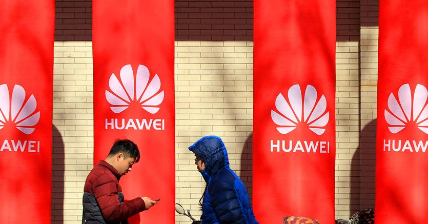 Huawei, Android e le contromosse del gigante cinese - cover