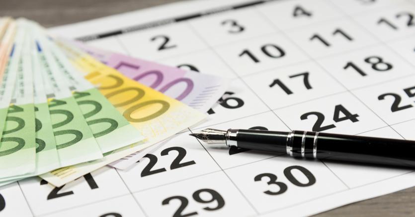 Scadenze Fiscali 2020 Calendario.Fisco Piu Tempo Gia Da Quest Anno Per Fare La Dichiarazione