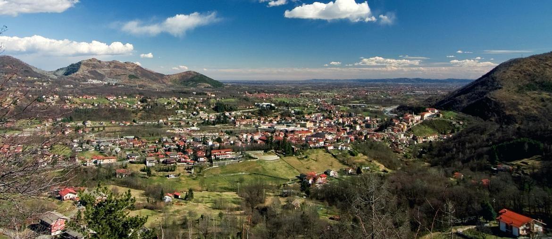 Le valli di Lanzo, nel Torinese (Adobe Stock)