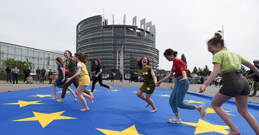 Elezioni europee, tutto quello che c'è da sapere sul voto del 26 ...