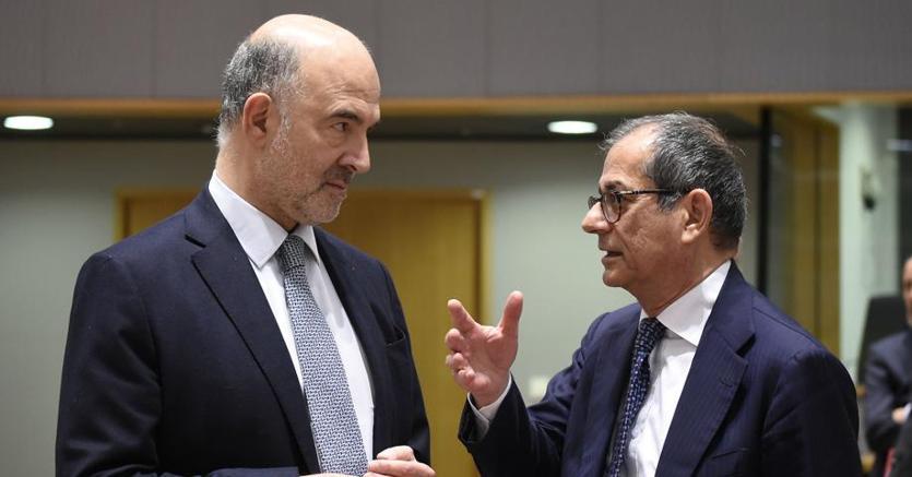 Debito pubblico, la commissione Ue chiede chiarimenti a Roma