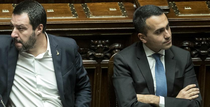 Spese pazze, condannato Rixi che si dimette da viceministro