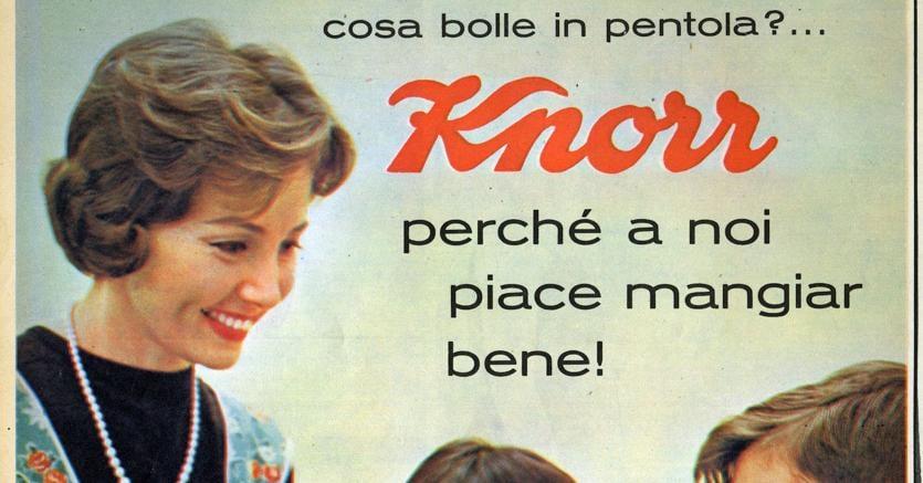 Il dado Knorr abbandona l'Italia: Unilever punta sul Portogallo