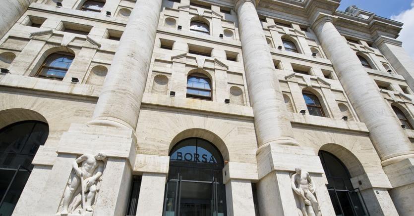 Spread vola, borse milanesi in calo all'apertura - Economia Milano