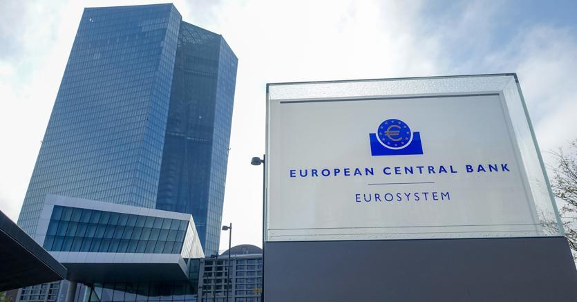 Bce, tassi fermi fino a metà 2020 - Moneta & Mercati