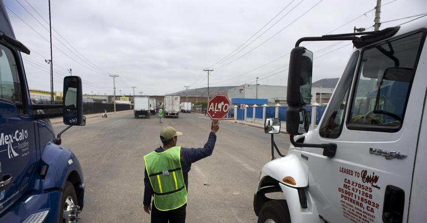 Accordo tra Usa e Messico, dazi sospesi