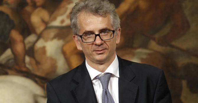Il parlamentare Dem Cosimo Ferri