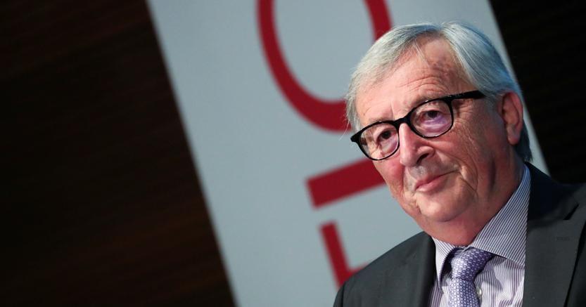 Juncker: l'Italia rischia una procedura per anni. Via libera dai tecnici Ue