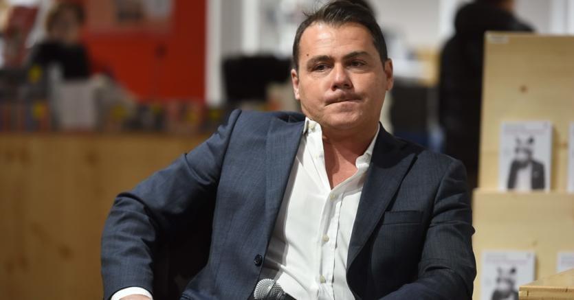 Alessandro Proto di nuovo arrestato: avrebbe truffato una disabile (Imagoeconomica)