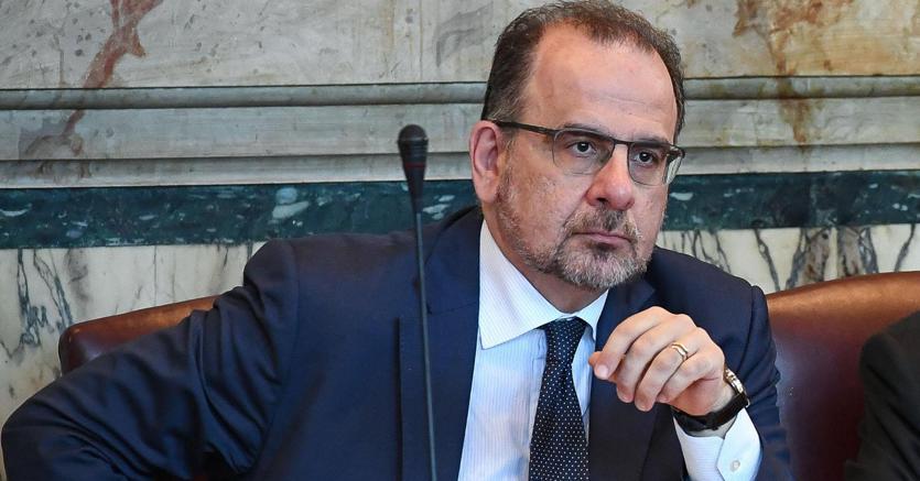Luca Jahier è presidente del Comitato economico e sociale europeo (Cese)
