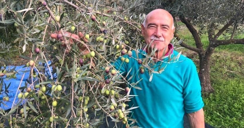Tittino Cau è il primo sindaco leghista della Sardegna
