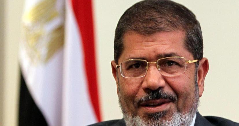 Egitto: l'ex presidente Morsi muore durante udienza del processo