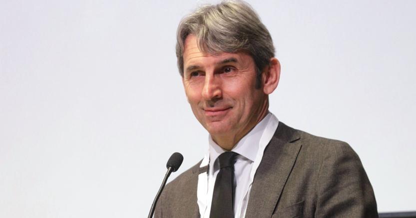 Stefano Dall'Ara, presidente di Previdenza Cooperativa
