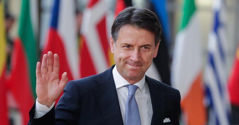 Conte con Unione Europea determinati e costruttivi