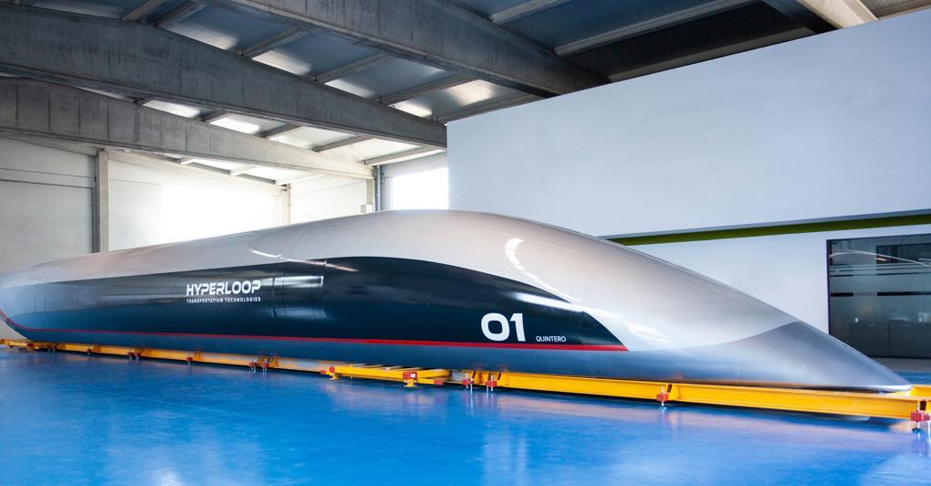 Alta velocità, due tratte in Italia per il treno supersonico ...