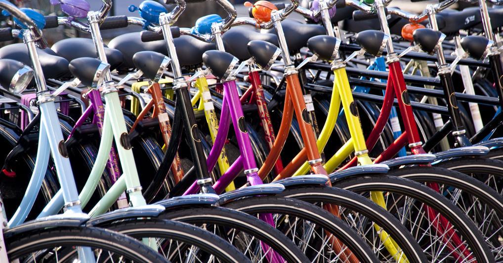 Buon Compleanno Bicicletta Oggi Compie 200 Anni Il Sole 24 Ore
