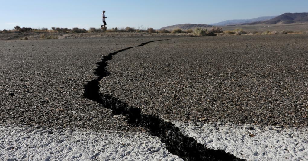 Un forte scossa di terremoto avvertita a San Francisco nelle scorse ore