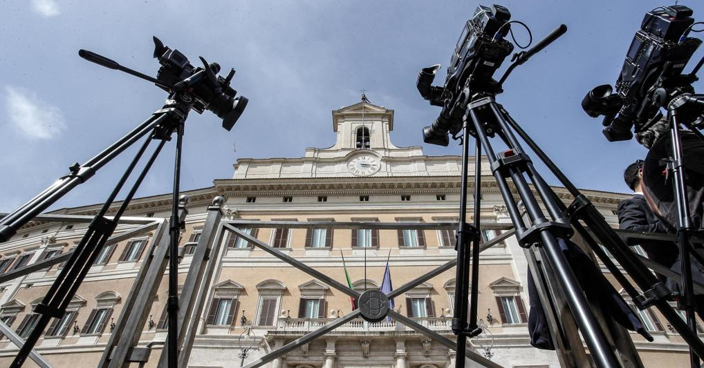 Commissione Giustizia Senato Calendario.Al Senato Il Taglio Dei Parlamentari Entra Nel Vivo Italia