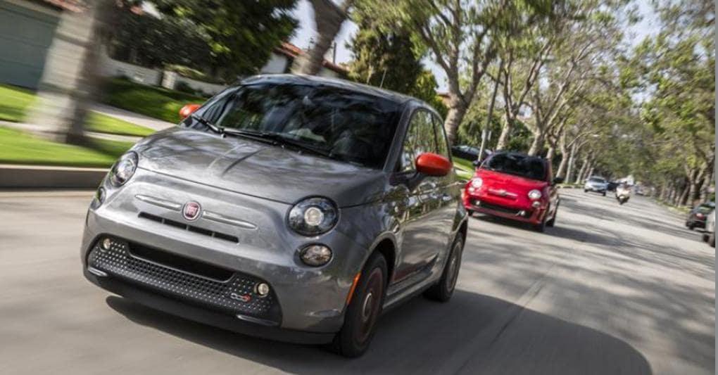 Fiat 500 Elettrica Come Sara La Variante Bev Dell Icona Italiana