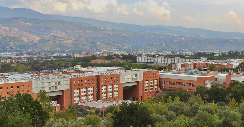 Unical Farmacia Calendario Accademico.All Universita Della Calabria Il Primato Per Il