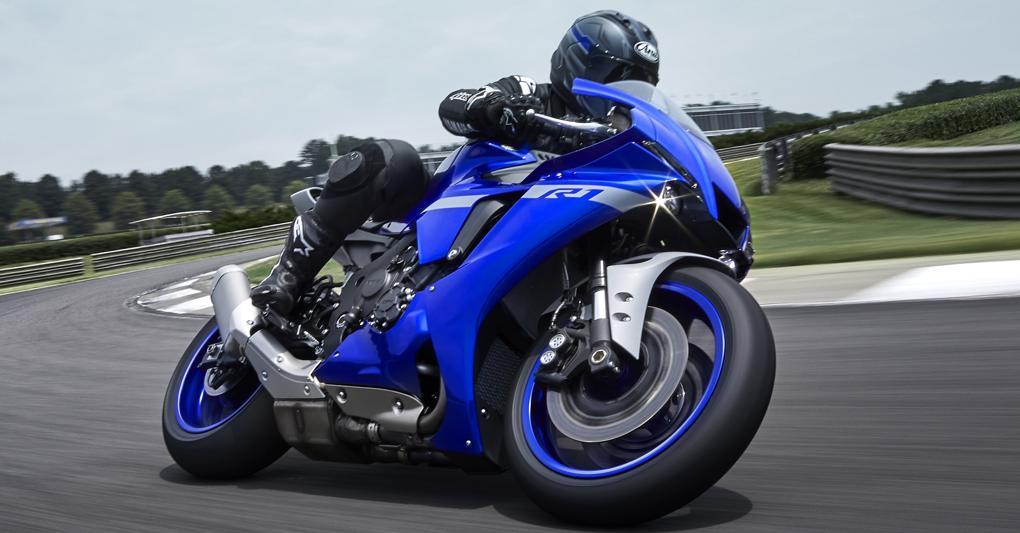 Yamaha Arrivano Le Nuove Supersport Yzf R1m 2020 E Yzf R1 Il Sole