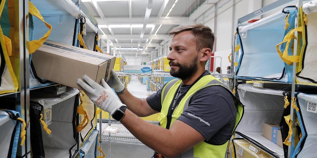Prime Day Amazon Batte Il Record Del Black Friday E Cyber Monday Il Sole 24 Ore