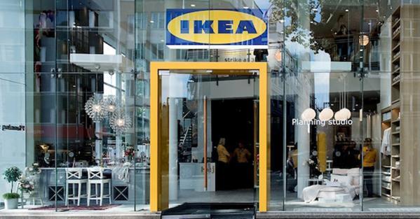A Roma arriva il Planning Studio di Ikea, più servizi e ...