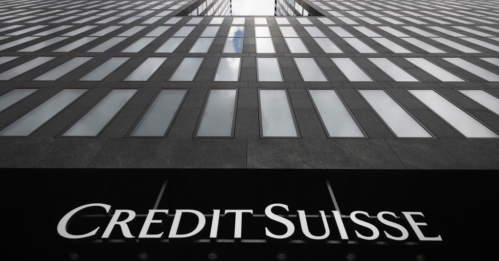 credit suisse il sole 24 ore кредитный донор в краснодаре без предоплаты срочно
