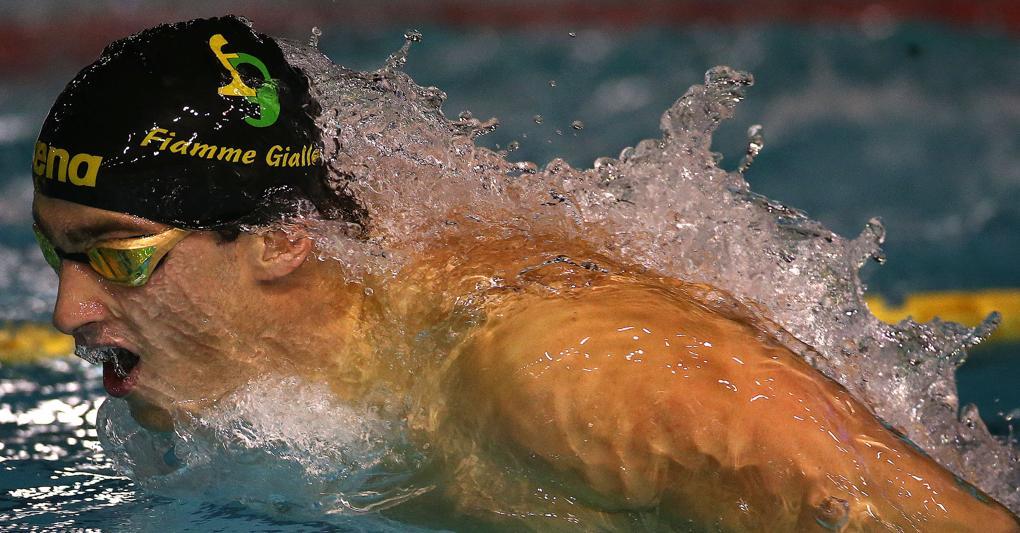 Campionati europei di nuoto a Roma nel 2022   Il Sole 24 ORE