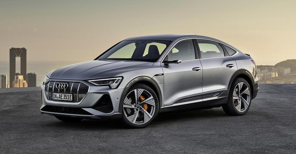 Audi E Tron Sportback Al Via Le Prevendite Ecco Quanto Costa Il Sole 24 Ore