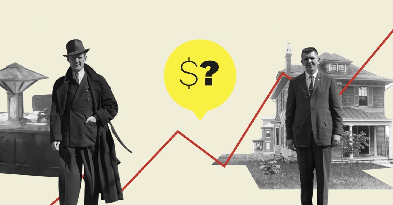 Quanto guadagna il tuo vicino? Tutti i Paesi che mettono i redditi in piazza thumbnail