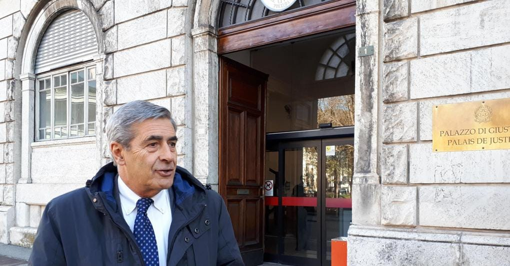 Voto di scambio con la 'ndrangheta: indagato il governatore della Valle d'Aosta Fasson