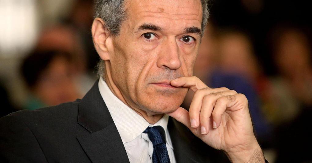 Cottarelli: «Per ripartire va ridotta la pressione fiscale di due ...