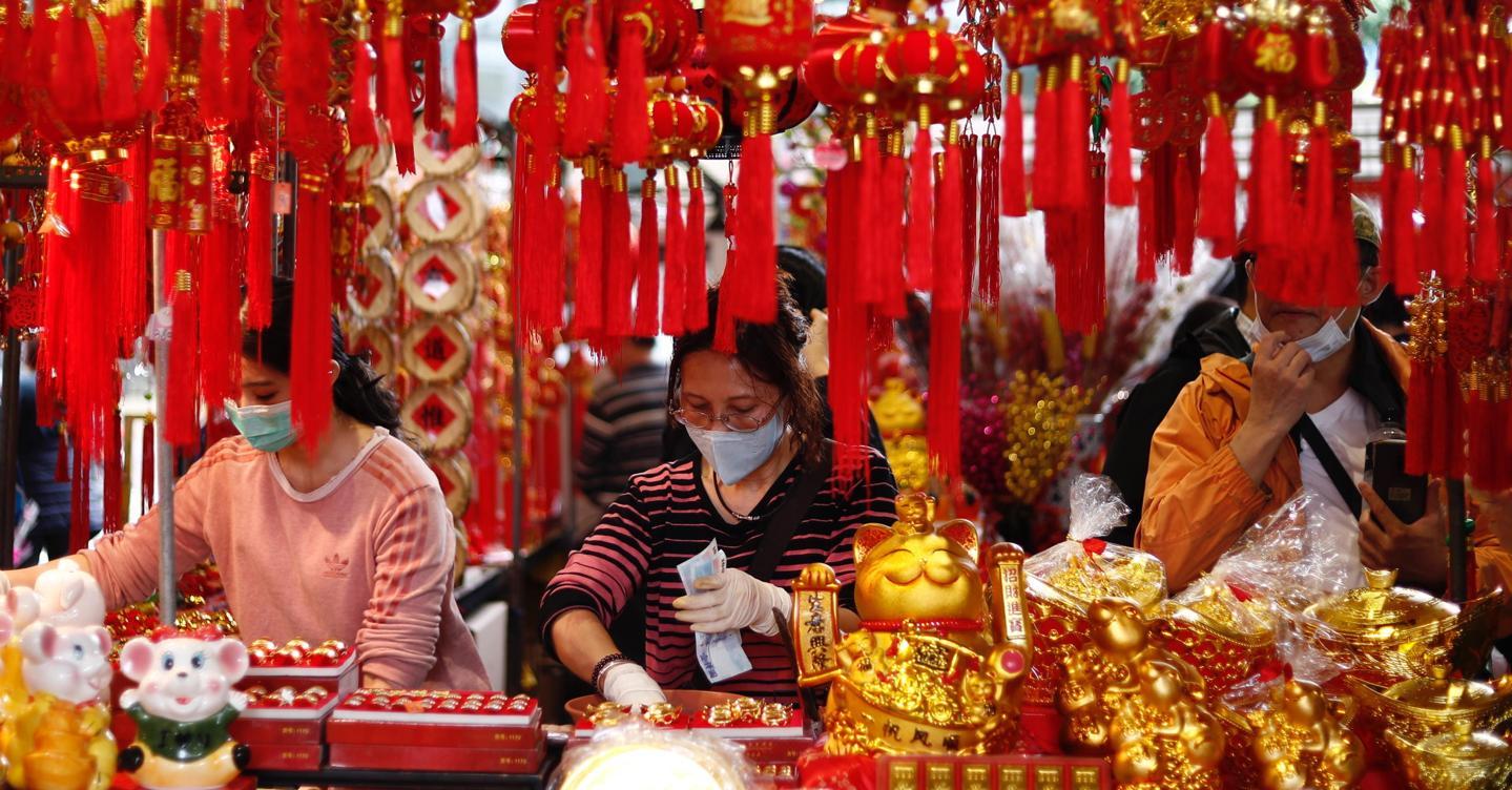 Wuhan, la metropoli cinese dell'acciaio in quarantena per debellare il virus