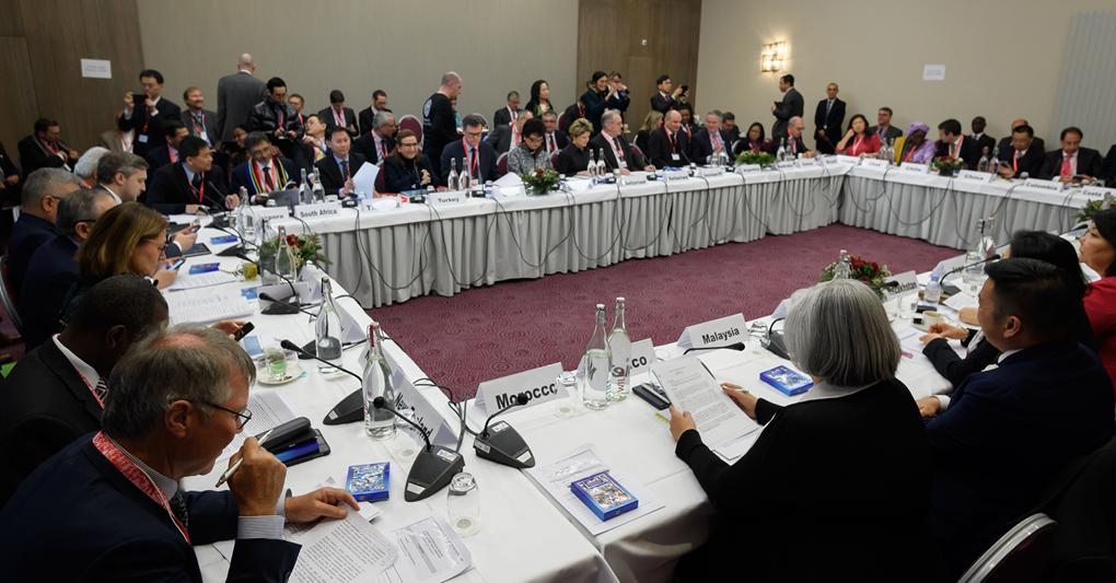 Commercio, Ue e Cina propongono un tribunale parallelo alla Wto