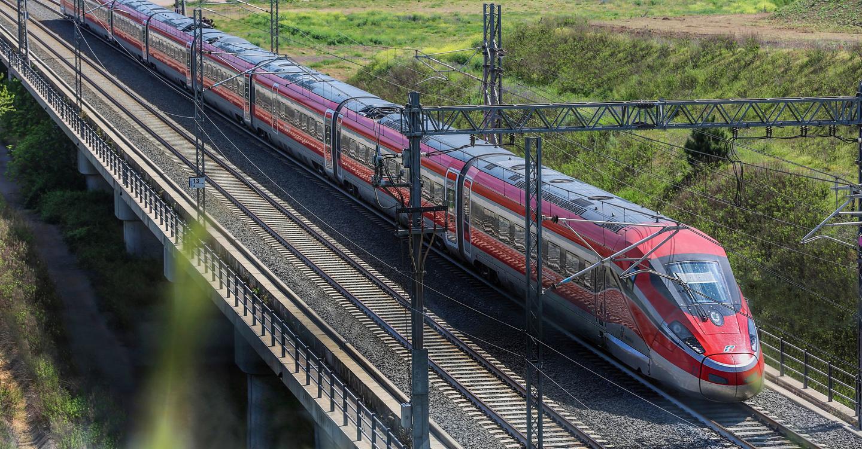 La nuova sfida dei treni Alta velocità: collegare altre 10 città e 10 milioni di utenti thumbnail