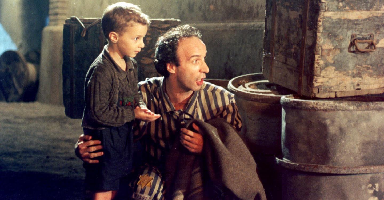 Da «La Vita è bella» a «Beautiful Mind», i 10 film che fanno bene al cuore