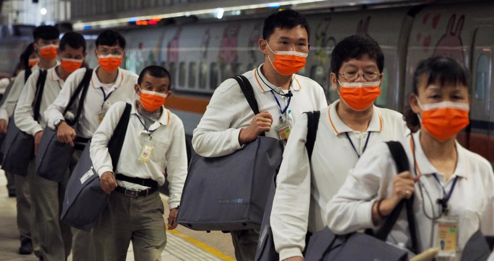 Coronavirus, nelle ultime 24 ore più casi in Italia che in Cina (Hubei a parte)