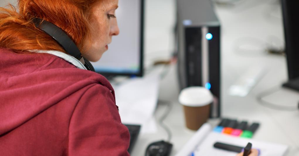 Coronavirus e aziende: lo smart working è più facile ma solo nella zona rossa