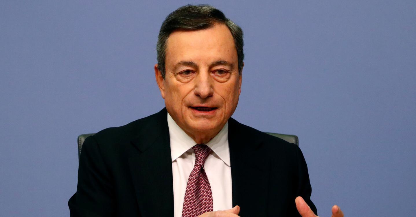 Dal Arudou liquidità: i 10 Bengdi di Draghi per sconfiggere il coronavirus thumbnail