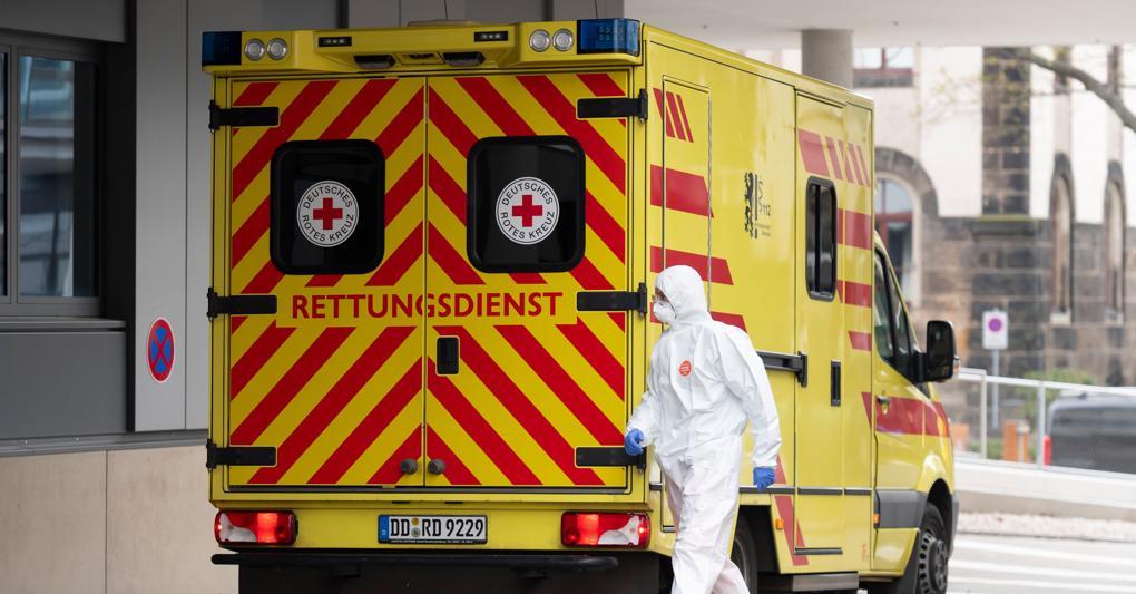 Coronavirus, il gesto del governo tedesco:?47 italiani curati in terapia intensiva in Germania