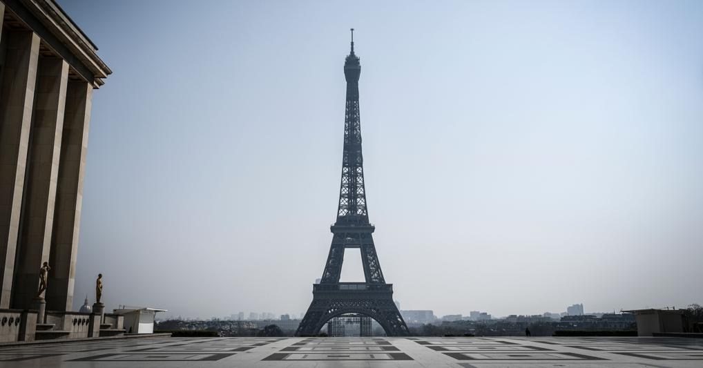 Da Parigi a Los Angeles, le grandi metropoli all'epoca del coronavirus