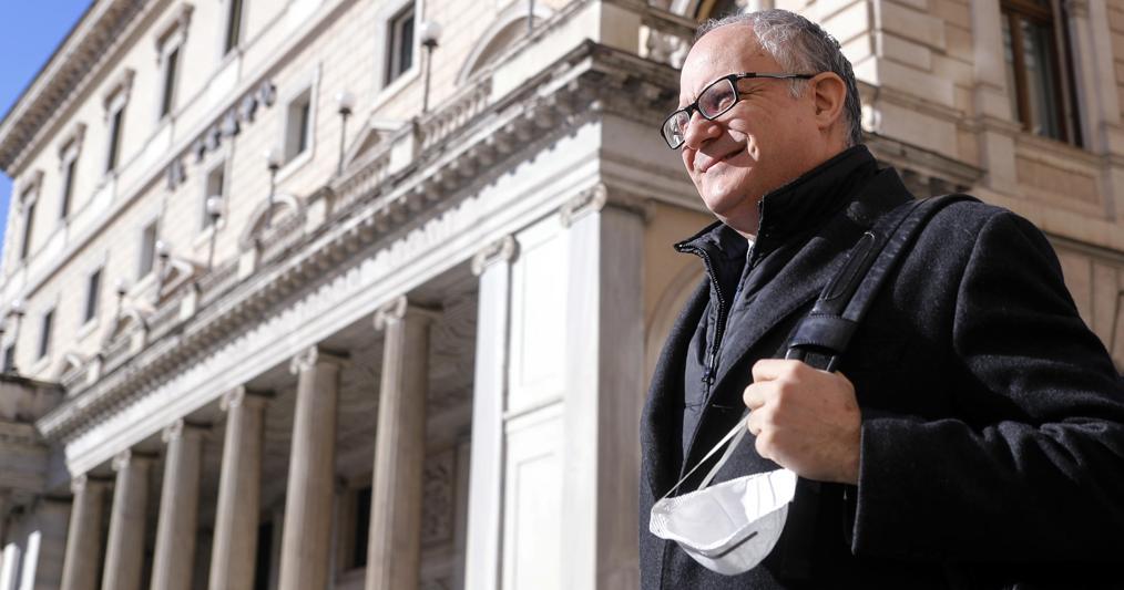 Liquidità, Gualtieri: prestiti al 100% fino 800mila euro