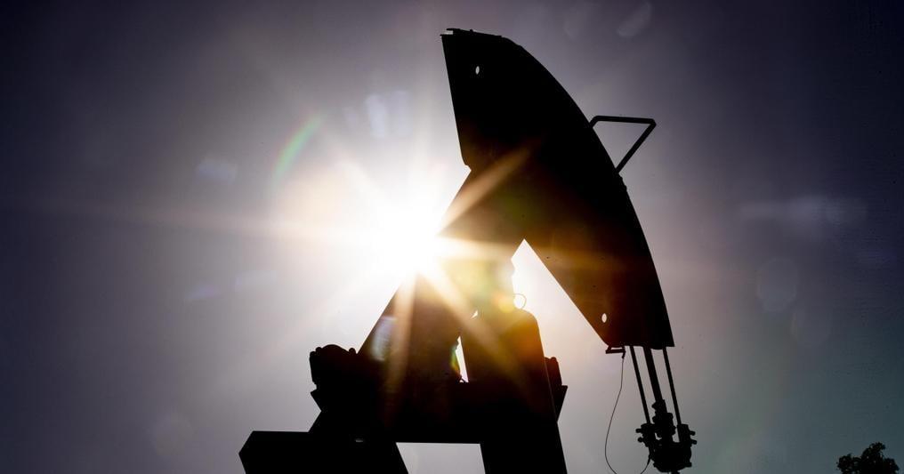meteo finanza petrolio