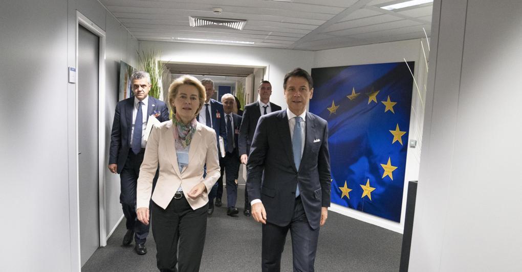 Consiglio Ue, la partita per il fondo per la ripresa si intreccia ...